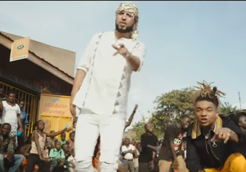 French Montana Ft. Swae Lee - Unforgettable